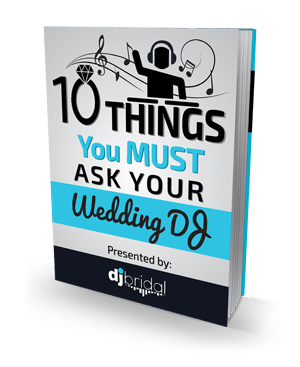 10 Questions to Ask your DJ