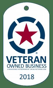 Buy Veteran Badge